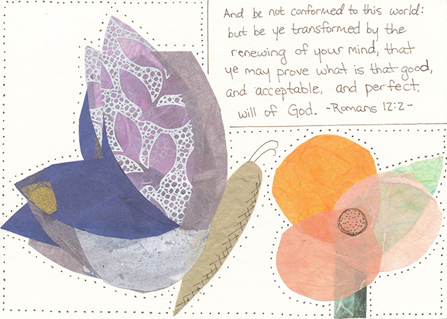 Transformed by the Renewed Mind 6