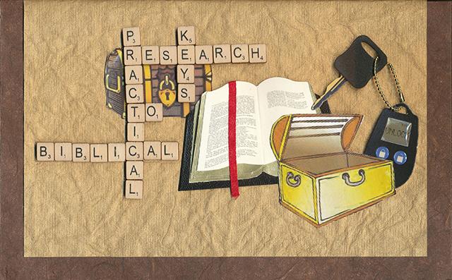 Keys to the Word's Interpretation 05