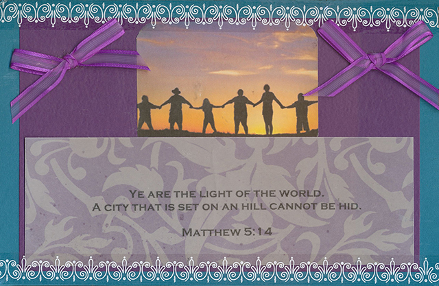 The Light of the Word 07