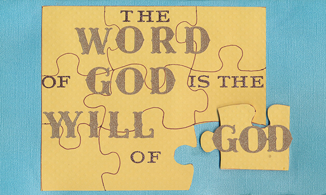 Delight in God's Word 06