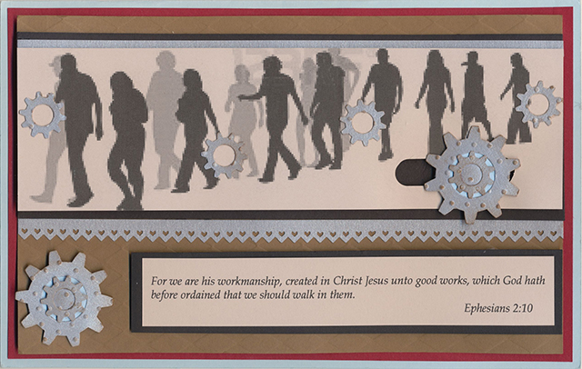 Illustrating the Church Epistles 02