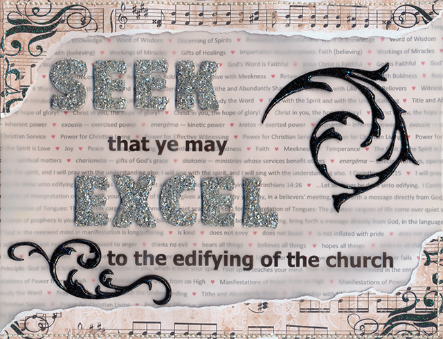 Illustrating the Church Epistles 06