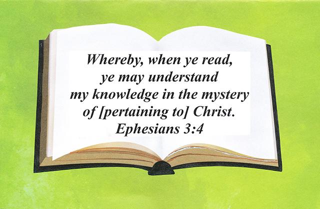 Illustrating the Church Epistles 07