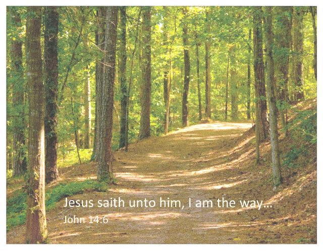 I Am the Way 02
