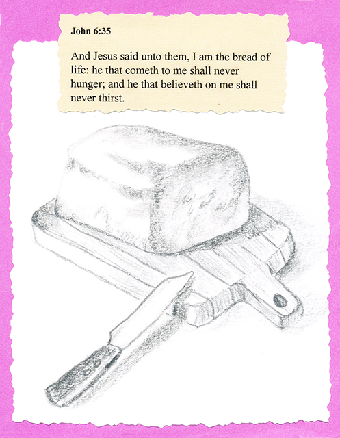 The Bread of Life 02