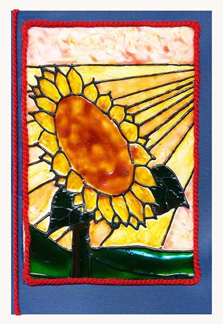 Hearts Open Like Sunflowers 01
