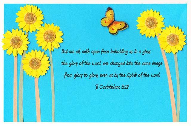 Hearts Open Like Sunflowers 02