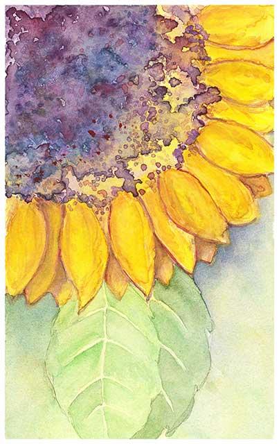 Hearts Open Like Sunflowers 03