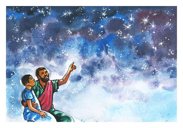 It Is Written in the Stars 03