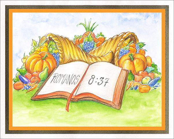 An Abundant Harvest 08