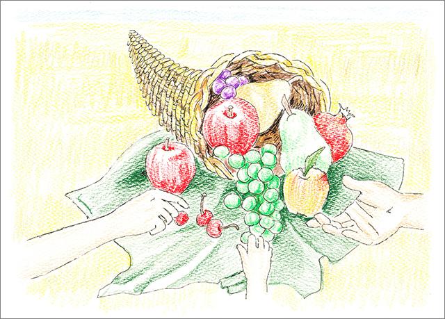 An Abundant Harvest 09