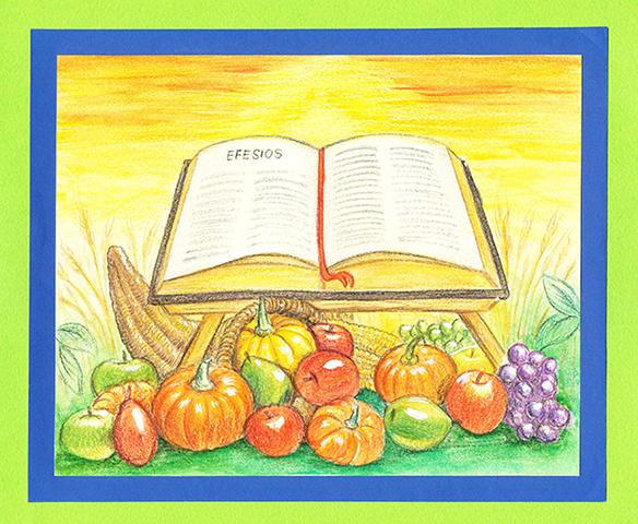 An Abundant Harvest 10