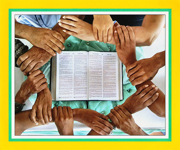 Delight in God's Word 20