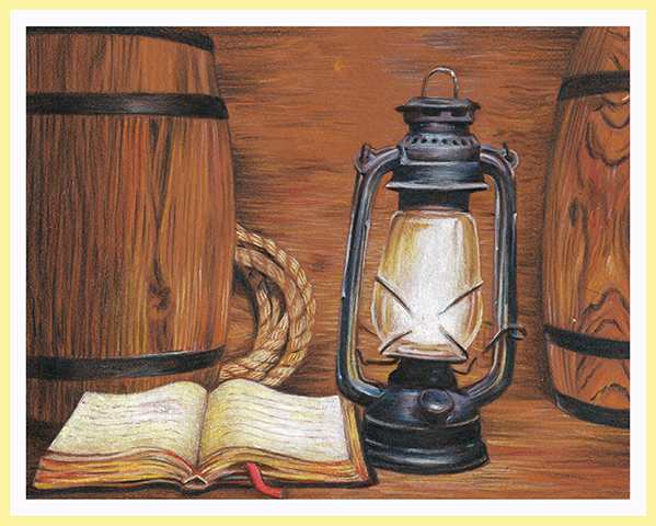 Search the Scriptures 13
