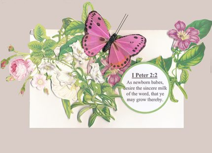 Let the Word Speak 15