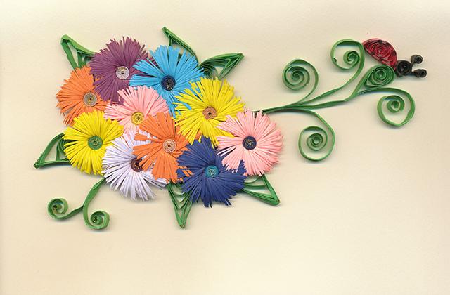 Spring Flowers 18