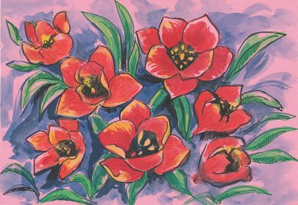 Spring Flowers 20